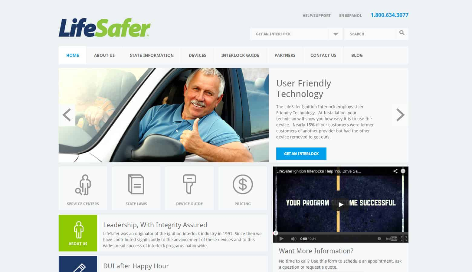 LifeSafer